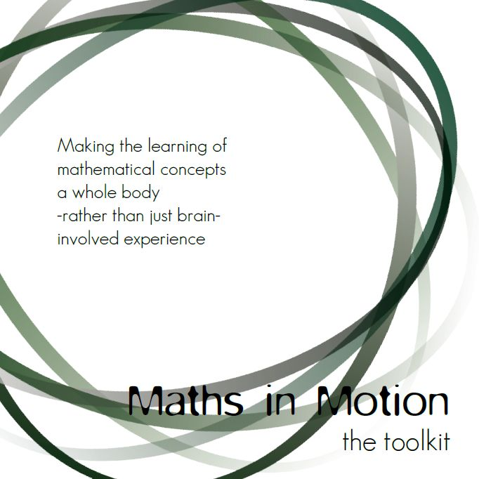 Download the Maths in Motion toolkit now!