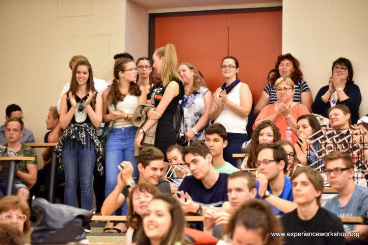 Ilyen volt az ÉlményMűhely a Kaposvári Egyetemen