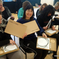Maths in Motion Erasmus+ training with Experience Workshop in the Netherlands