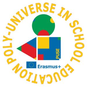 "Multiplication event of the ""Poly-Universe in School Education"" Erasmus+ project"