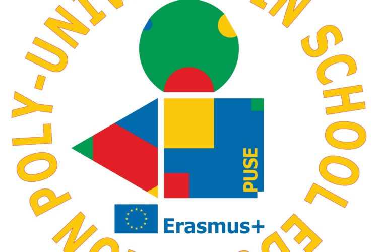 """Multiplication event of the """"Poly-Universe in School Education"""" Erasmus+ project"""