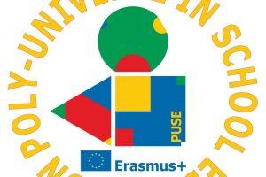 Poliuniverzum az iskolai oktatásban (PUSE) Erasmus+ projekt (2017-2019)