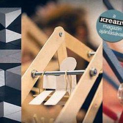 Az ÉlményMűhely a Trafó Art & Science // smART! XTRA sorozatában!