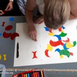 Lalvani's Pentiles inspire Finnish teachers in Finland to actively explore connections between mathematics and the arts