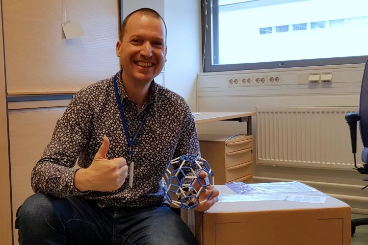ÉlményMűhely Finnország goes 3D: CraftBots in da House!