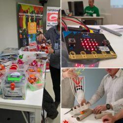 "Experience Workshop's Hands-on STEAM-Robotics in INNOKAS Network's ""Whole Finland is Coding!"" program"