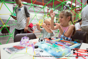 Experience Workshop @ Ars Electronica Festival