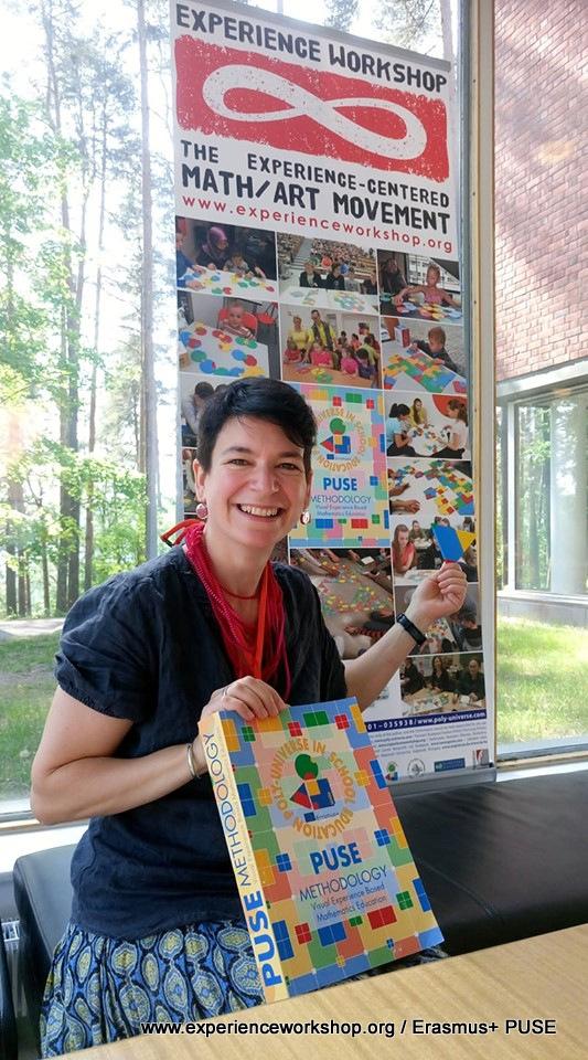 PUSE – Erasmus+ Poly-Universe in School Education multiplication event