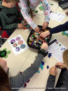 Experience Workshop at Helsinki Education Week