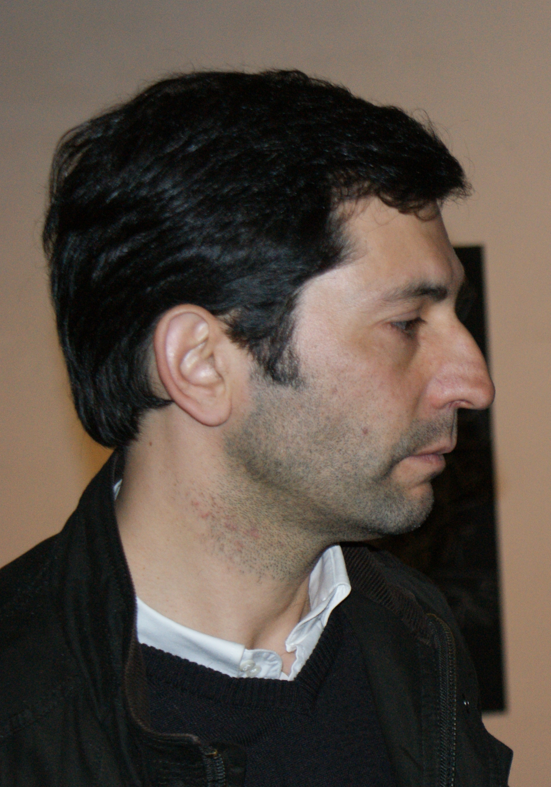 Luís Filipe Rodrigues (Portugália)