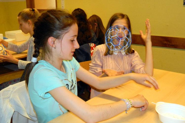 Beszámoló a siklósi Kanizsai Dorottya Általános Iskolában rendezett ÉlményMűhelyről