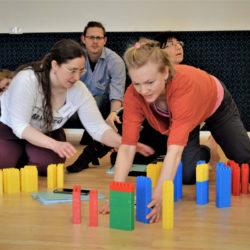 Oktatási segédanyagok, ötletek: mozgásban a matematika! Nézz körül a Maths in Motion Erasmus+ projektünk weboldalán