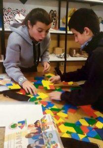 Spanyolországban az ÉlményMűhely az Erasmus+ PUSE programmal