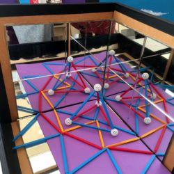 STEAM is progressing to the daycare centers with Experience Workshop's tools