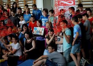 Experience Workshop in the Meixner School,