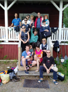 """Experience Workshop hosted the """"Poly-Universe in School Education"""" Erasmus+ project in Finland"""
