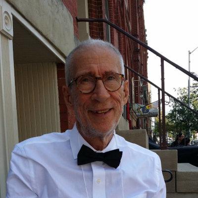 John A. Hiigli 1943-2017