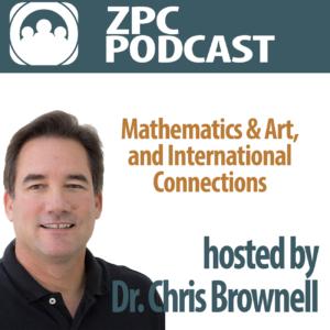 Kristóf Fenyvesi at ZPC Podcast by AIMS Center, USA