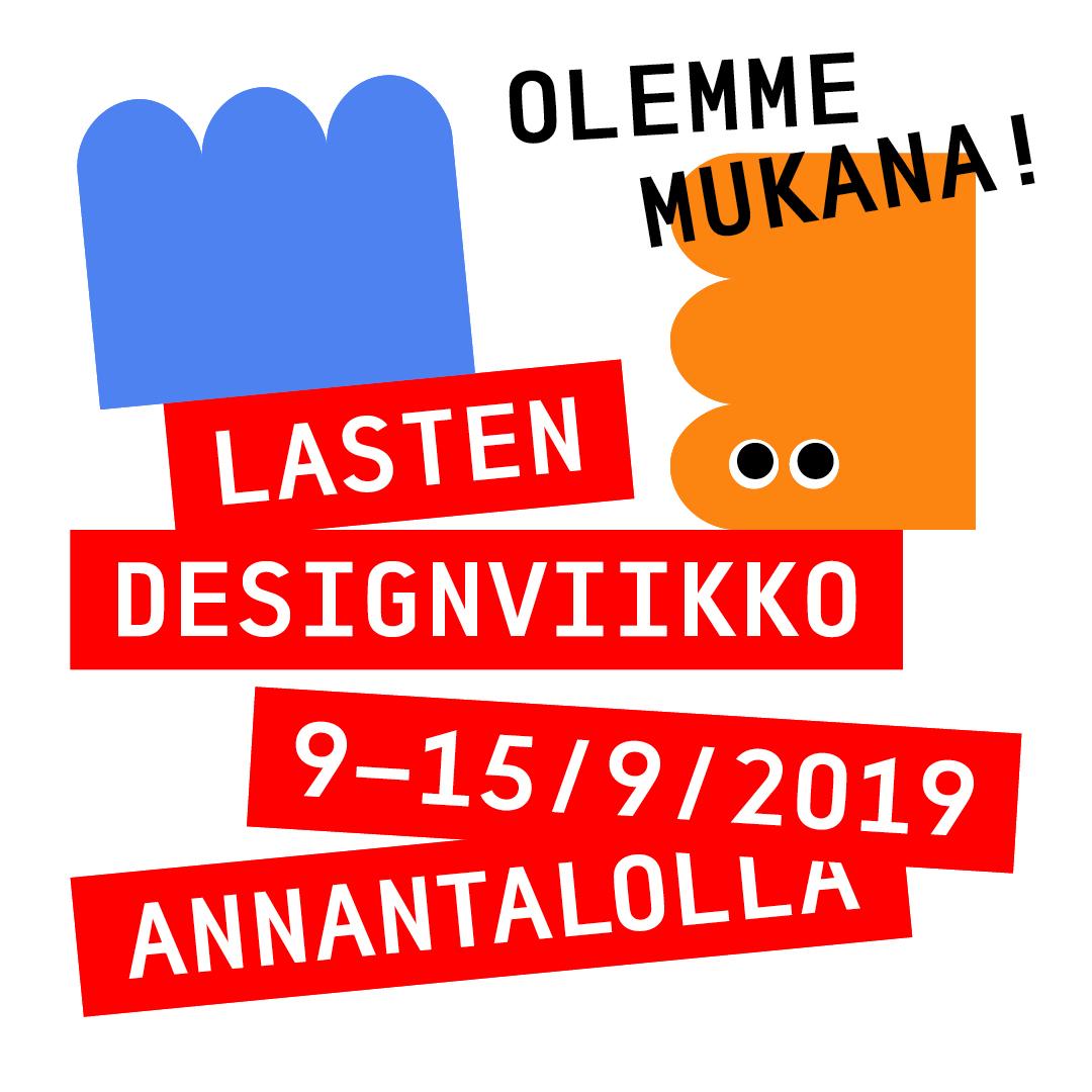 ÉlményMűhely Helsinkiben a Design Week-en