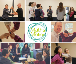 Maths in Motion Erasmus+ launched in Finland with Experience Workshop