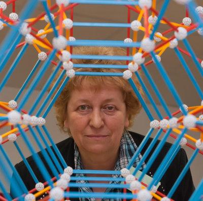 Dr. Stettner Eleonóra