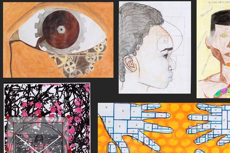 Az ÉlményMűhely Matematikai-Művészeti Gyerek és Ifjúsági Projektje a Bridges 2020 online műhelyprogramjában is bemutatkozott: nézd meg a teljes anyagot itt!