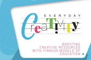 Everyday Creativity: Boosting Creative Resources with Finnish Models of Education