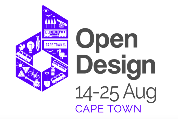 4Dframe Experience Workshop Goes Global: Meet us in August at OPEN DESIGN CAPE TOWN FESTIVAL, South Africa!