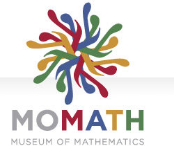 We are in the National Museum of Mathematics in New York! Experience Workshop and GeoGebra join forces to show the