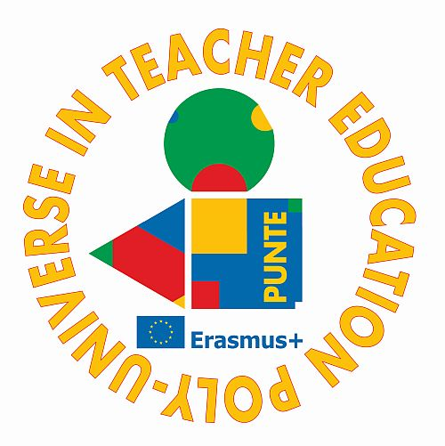 Experience Workshop coordinates Poly-Universe in Teacher Education Erasmus+ in Finland