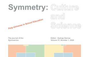 Poly-Universe fills the new issue of Symmetrion – downloadable
