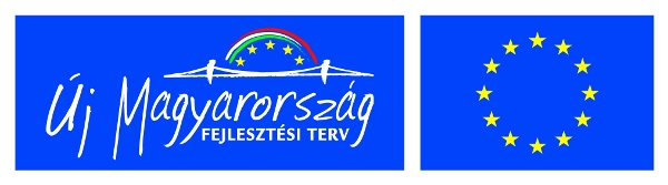 Új Magyarország logo