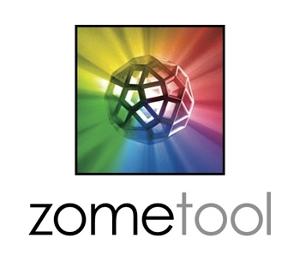 Zometool logo